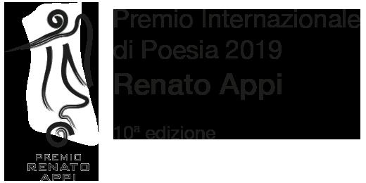 Premio Internazionale di Poesia Renato Appi